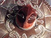 PIGALLE Hat SOMBRERO